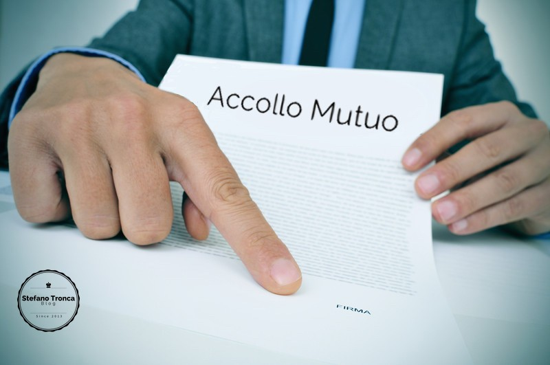 accollo mutuo