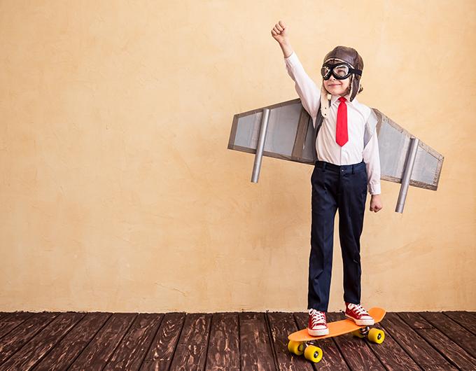 come diventare un imprenditore di successo